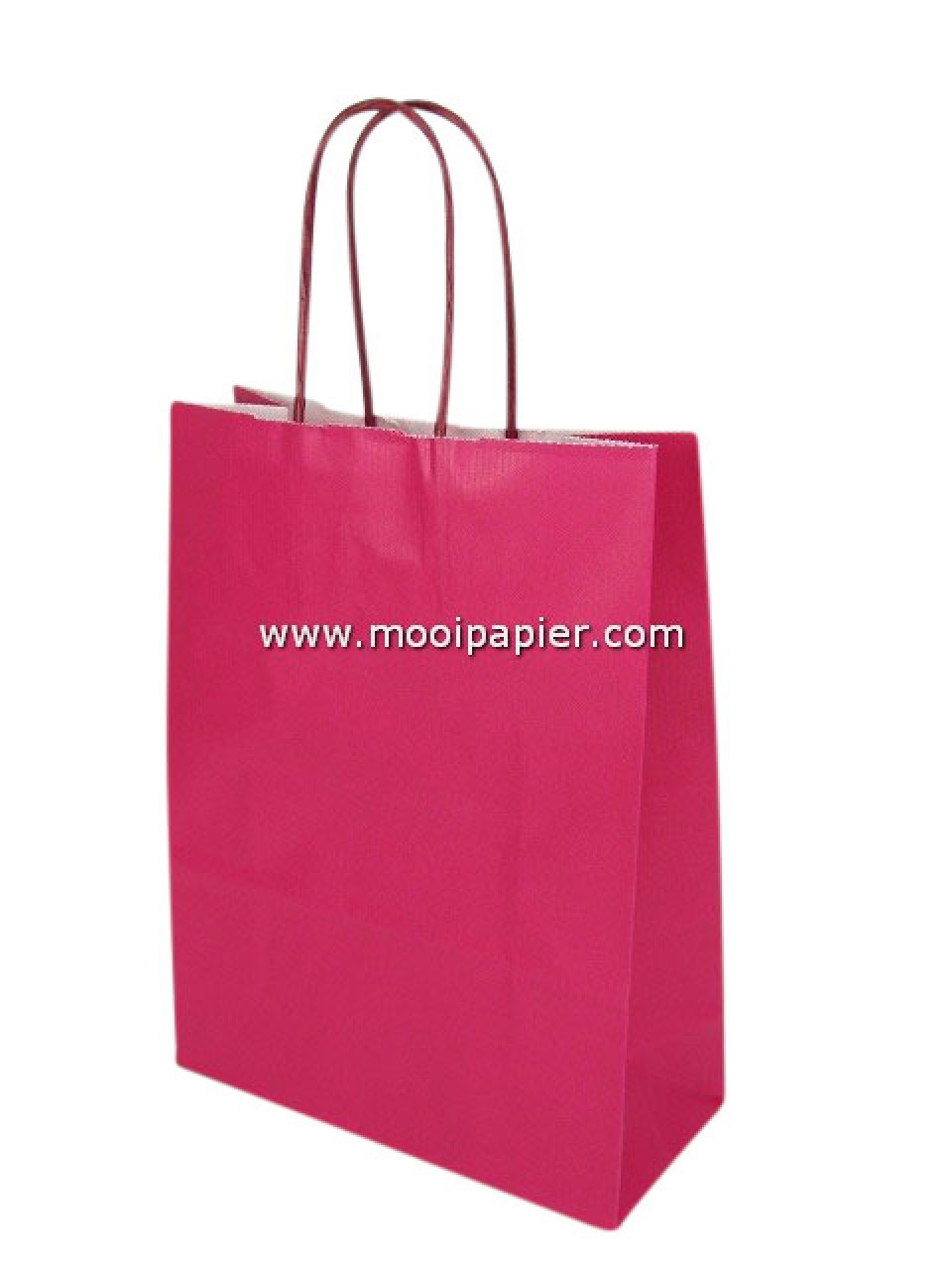 papieren draagtassen groothandel