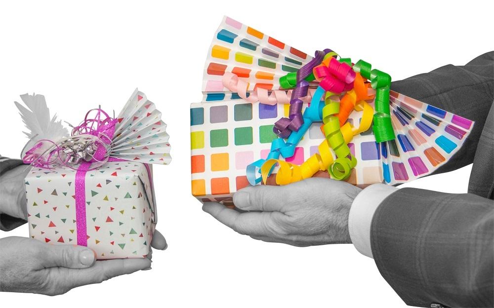 Luxe verpakkingen van mooipapier.com